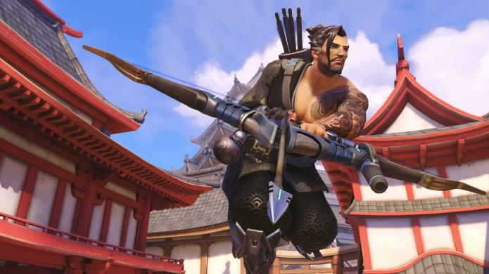 Blizzard Cracking Down on Bad Behaviour in Overwatch