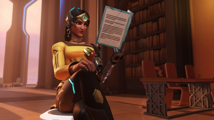 Stone by Stone - Interview with Overwatch Short Story Author Christie Golden