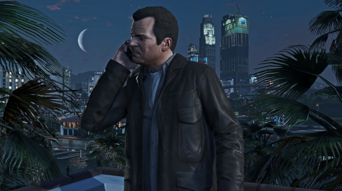 2K Games Has A New Franchise to Reveal... Also GTA V Has Sold Over 150 Million Copies