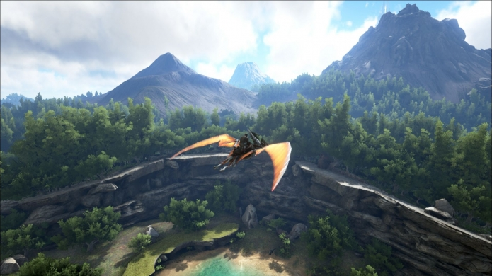 Ark: Survival Evolved is Headed to Nintendo Switch Later This Year