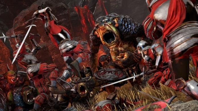 The Empire Strikes Ork - New Total War: WARHAMMER Walkthrough