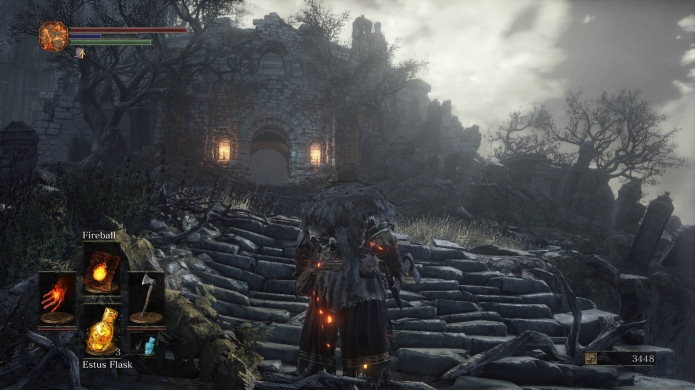 Dark souls 3 review for Dark souls 3 architecture