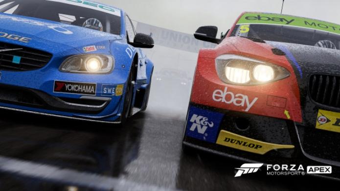 Forza Motorsport 6: Apex Now in Beta on Windows 10