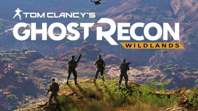 Tom Clancy's Ghost Returns - Well, Ghost Recon Wildlands
