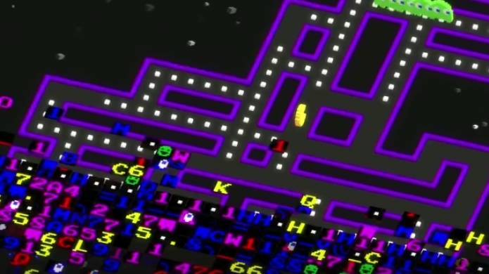 Pac-Man 256 Coming to Consoles and PCs in June