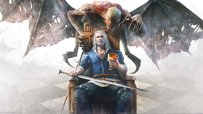 Rock Out With The Witcher 3's 'Blood & Wine' Launch Trailer
