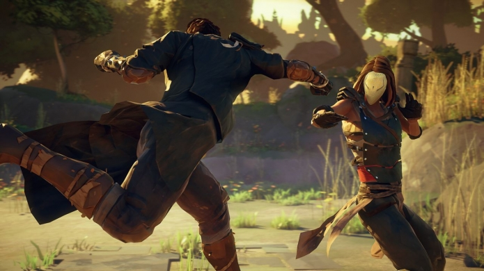 'Absolver' Announced, A New Online Combat RPG from ex-Watch Dogs and Ghost Recon Devs