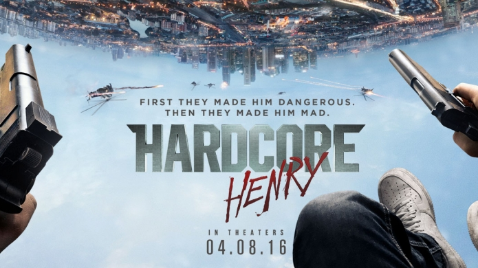 Watch This! New Trailer for Hardcore Henry is like 'FPS: The Motion Picture'