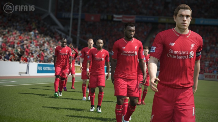 EA's Competitive Gaming Division is All About the eSports