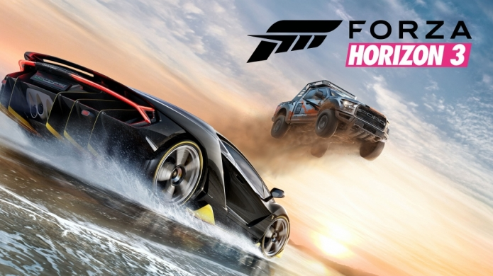 The First 150 Cars of Australia-Themed Forza Horizon 3 Revealed