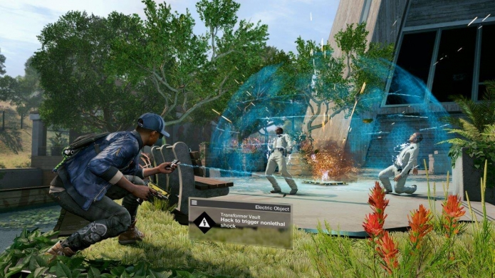 Watch Dogs 2 Free Trial Now Available for PS4