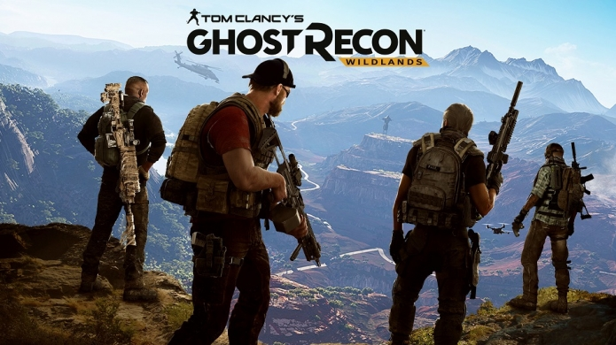 Watch This - 20 Minutes of Ghost Recon: Wildlands' Single-Player