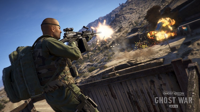 Ghost Recon Wildlands PvP Mode 'Ghost War' Will Get New Content Well into 2018