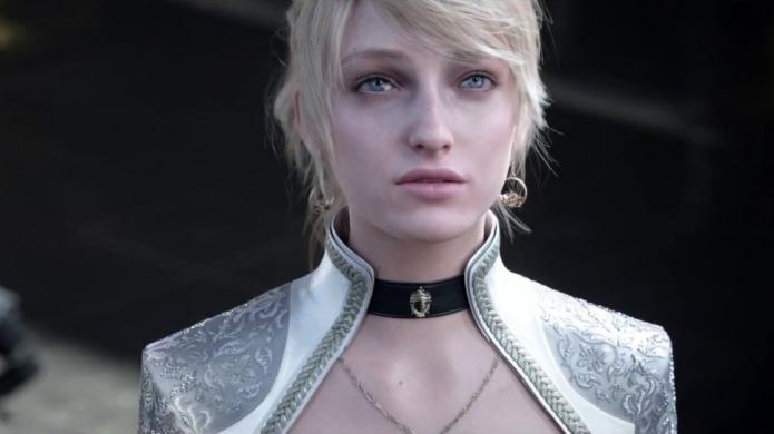 CGI-Film 'Kingsglaive Final Fantasy XV' Stars Jesse Pinkman, Cersei Lannister, and Boromir Steward of Gondor