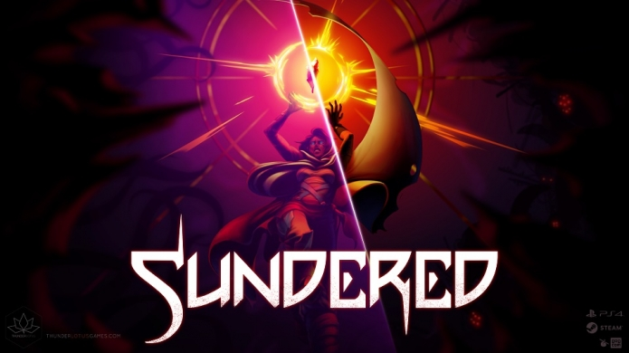 Sundered is a New Metroidvania Adventure from the Creators of Jotun