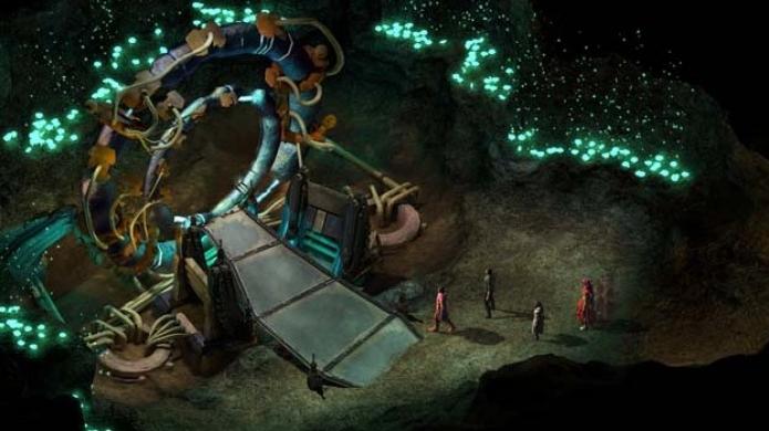 Torment: Tides of Numenera Release Date Delayed in Australia