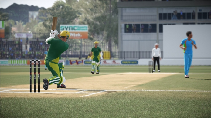 Don Bradman Cricket 17 Out Now for PC