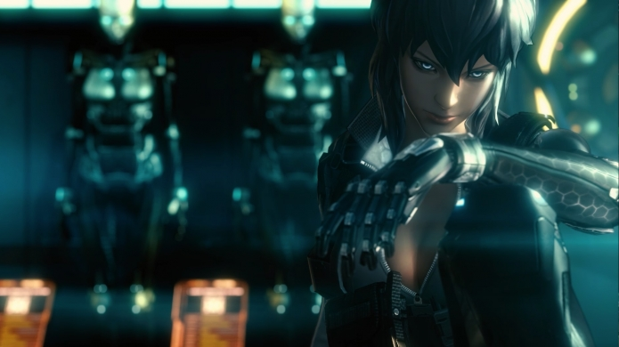 Squad-Based FPS Ghost in the Shell: First Assault Online Enters Open Beta This Week