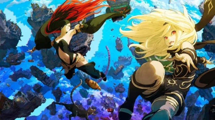 Gravity Rush 2 Out November 30 for PlayStation 4