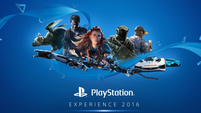 The PlayStation Experience Showcase - Video Highlights from the Show