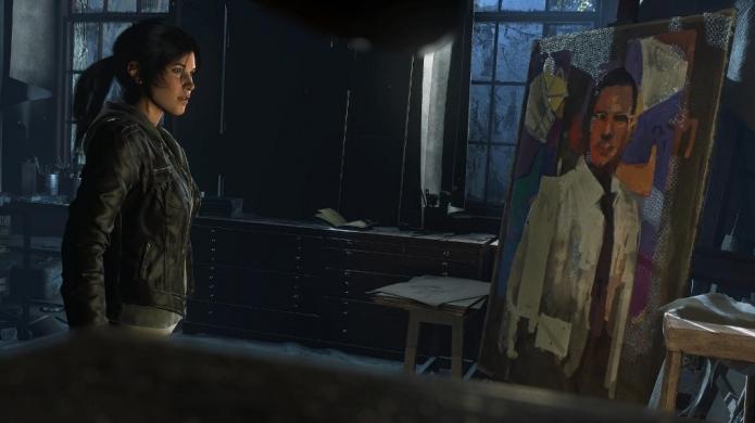 Watch Lara Croft Explore Croft Manor in this Rise of the Tomb Raider: 20 Year Celebration Demo