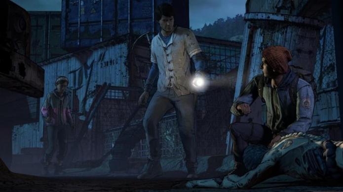 Here's a Few Screens from 'The Walking Dead - The Telltale Series' Season Three