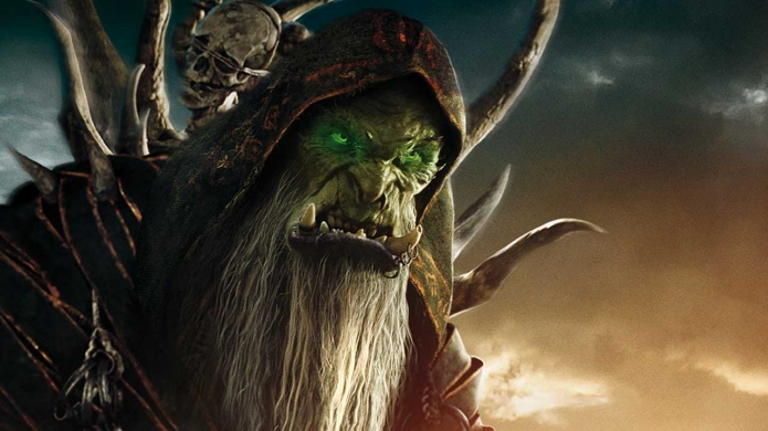 Gul'dan Up to His Old Tricks in New Warcraft Animated Short