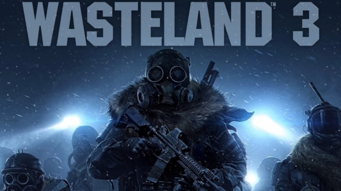 Wasteland 3 Announced! Crowdfunding Campaign Launches Next Week