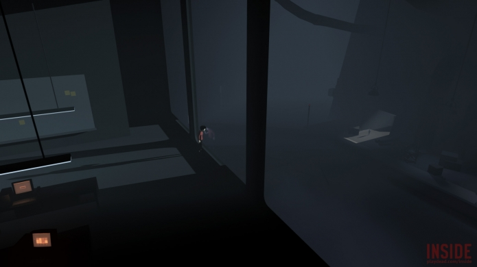 A Boy and His Blob - Playdead's Inside Reviewed