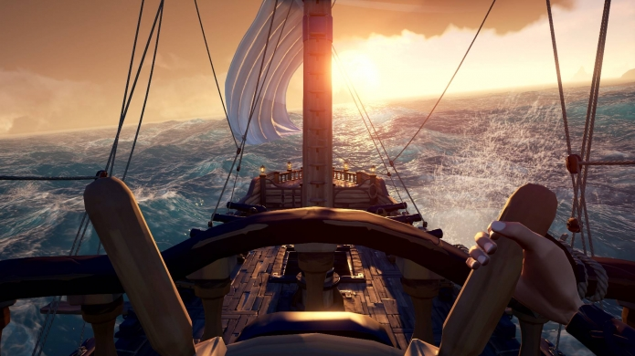 Sea of Thieves Technical Alpha Invites Now Open For All!