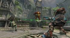 Quake Champions Screenshot