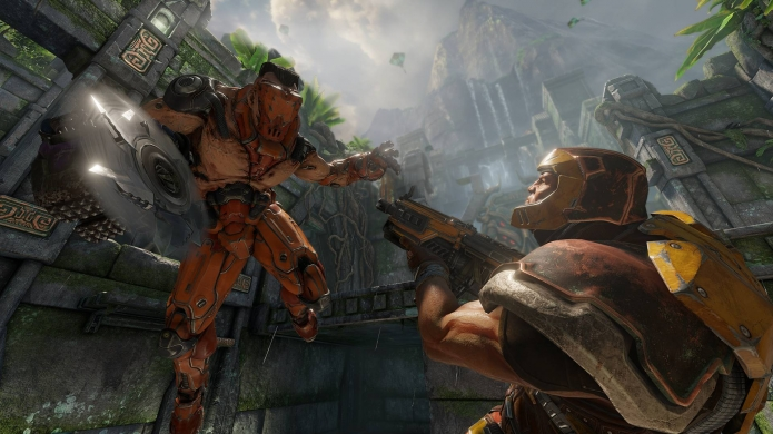 Quake World Championships Live this Weekend from QuakeCon in Dallas