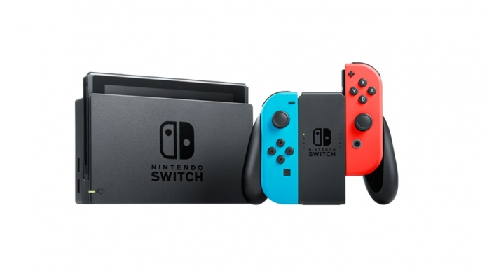 Nintendo Switch Accounted for 87% of Console Hardware Sales in Japan in 2020