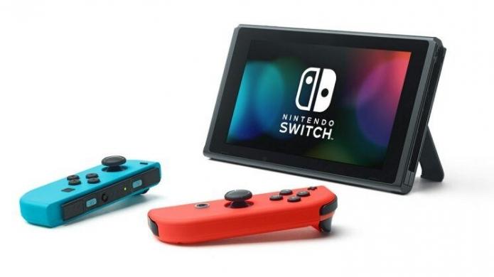 GameCube Emulator Dolphin Running on Nintendo Switch