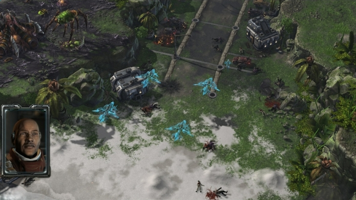 StarCraft 2: Nova Covert Ops Review - AusGamers com