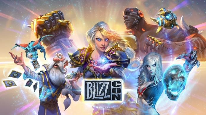 ANZ Esports Teams Set to Take on World at BlizzCon
