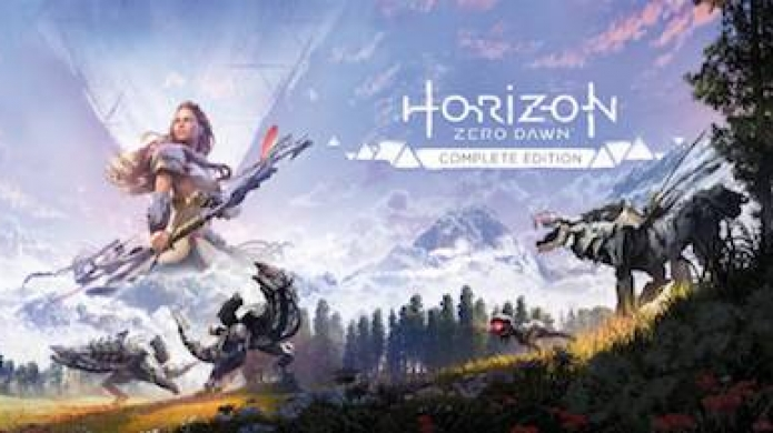 Horizon Zero Dawn: Complete Edition Launches Today Accompanied with a New  Trailer - AusGamers.com