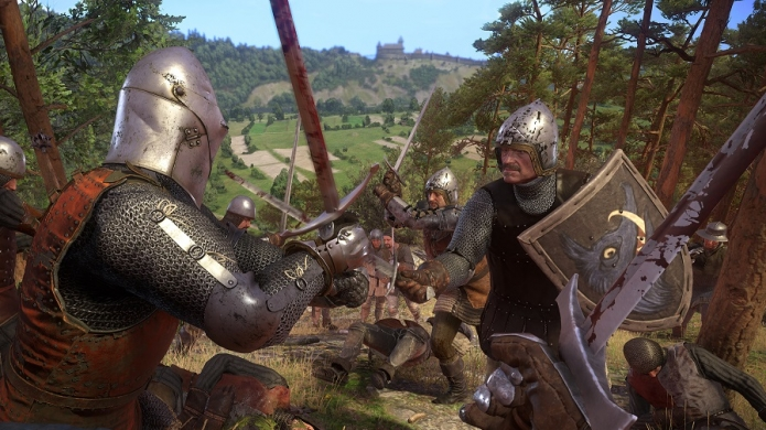 Kingdom Come: Deliverance Story Trailer Reminds us of The Witcher 3