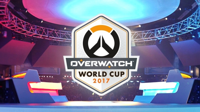 Blank Esports Selected to Represent Australia at the Overwatch World Cup Group Stage in Sydney