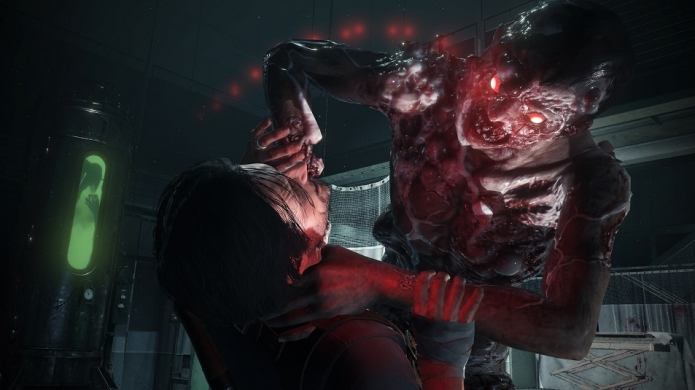 Here's the Latest Messed Up The Evil Within 2 Trailer