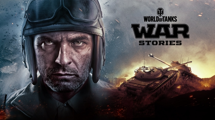 World of Tanks 'War Stories' Introduces the First Story-Driven Campaign to the Popular Game