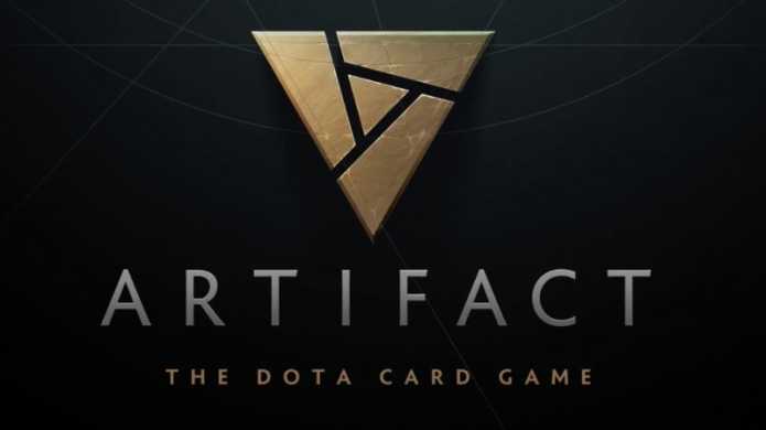 Valve Announces a New Game for 2018 Called 'Artifact'