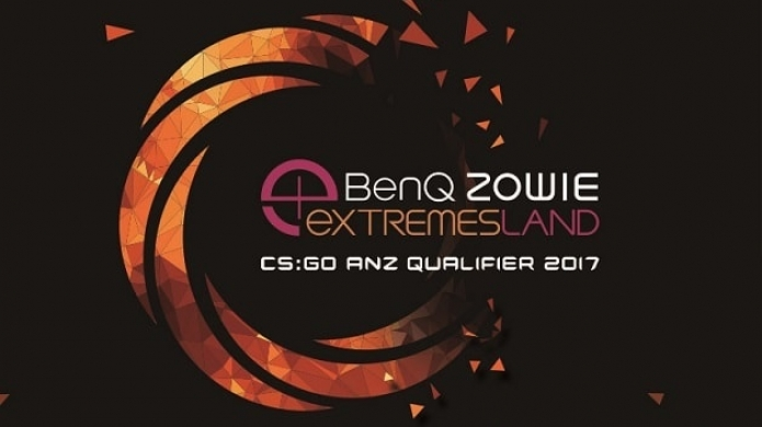 Counter-Strike: Global Offensive BenQ Zowie eXTREMESLAND 2017 ANZ Qualifier Wrap-Up