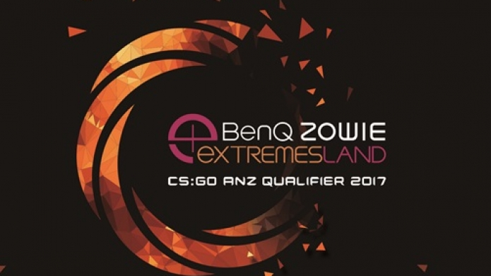 BenQ and ESL Australia Announce the Counter-Strike: Global Offensive BenQ ZOWIE eXTREMESLAND 2017 ANZ Qualifier