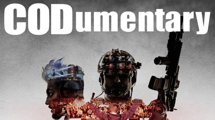 CODumentary - A Feature Length Call of Duty Documentary Coming September 19