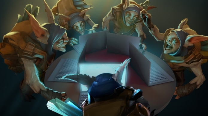 DOTA 2 Update Aims to Make Things Easier for New Players