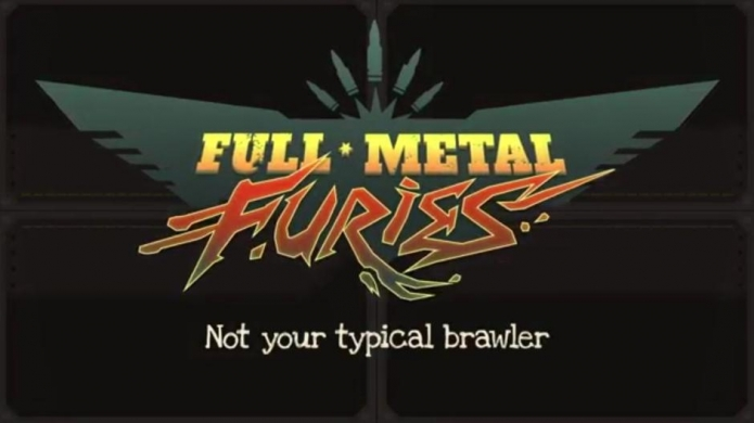 Full Metal Furies is the Next Game from the Studio Behind Rogue Legacy