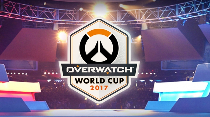 Overwatch World Cup Group Stage in Sydney - Live All Weekend!