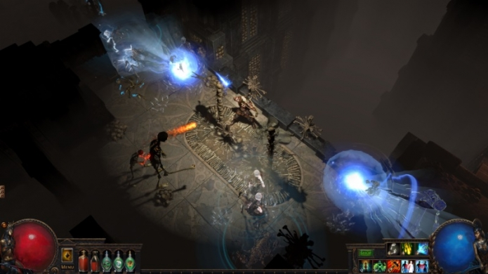 Path of Exile's Massive The Fall of Oriath Expansion Drops August 4 for PC