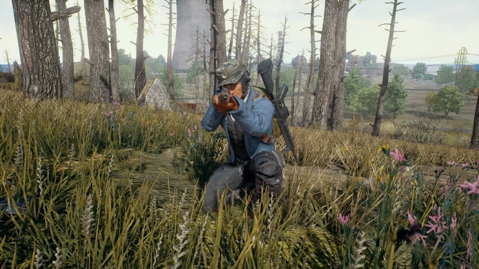PUBG for PlayStation 4 Spotted on Ratings Board